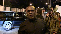 L.A. Reid -- Pumped for Gaga at Super Bowl ... 'Incredible' Choice (VIDEO)