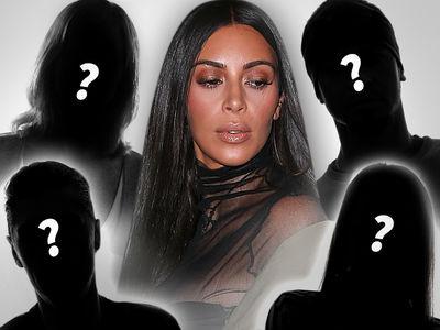 Kim Kardashian and Paris Cops -- Robbery Smells Like Inside Job