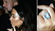 Kim Kardashian Robbery -- Ring Can Be Tracked, But Crooks Still Have Upper Hand