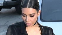 Kim Kardashian -- Blow-By-Blow During Robbery -- I Feared Rape