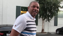 Doc Rivers -- Praises Kevin Garnett ... Of Course I'd Hire Him! (VIDEO)