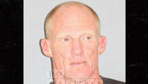 Todd Marinovich -- Charged with Public Nudity ... In Bizarre Drug Case