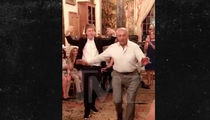 Paul McCartney -- Twist & Shout ... Persian Style! (VIDEO)