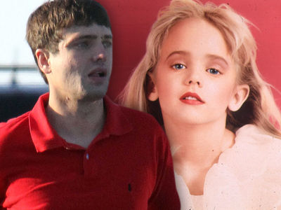 JonBenet Ramsey -- Brother Sues Investigator from TV Special ... CBS Suit to Follow
