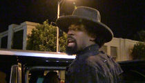 DeAndre Jordan -- Odell Would Be Better Off In Dallas ... I Talk to Him Every Day (VIDEO)