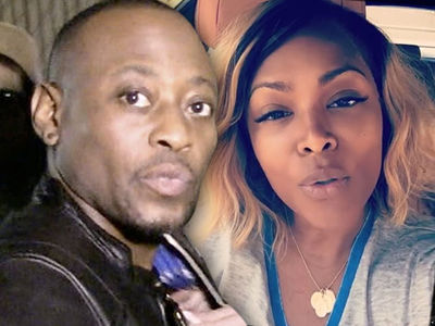 Omar Epps -- Nanny Sues ... They Worked Me Like Un Perro!
