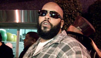 Suge Knight -- California Love ... I'm Up on My Taxes Again