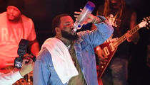 The Game -- So, So Thirsty ... For Vodka (VIDEO)