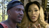 Stevie J Sues Joseline Hernandez ... Your Dirty Mouth's Destroying My Name