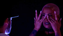 Amber Rose -- Breaks Down On 'DWTS' ... 'Don't Stop the Dance!' (VIDEO)