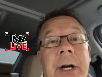 Presidential Debates -- Hillary & Donald 'Genuinely' Shocked Me ... Says Guy with BEST Question (TMZ LIVE)