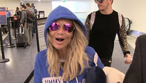 Kristin Chenoweth -- 'GoT' Ain't the Only Show in Need of a New Theme (VIDEO)