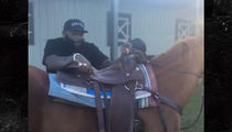 Rick Ross -- Saddle Up, Boss (VIDEO)