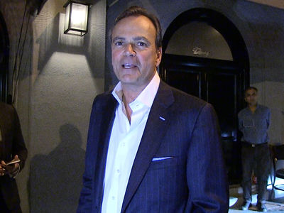 Rick Caruso -- Donald Trump is Persona Non Grata at The Grove (VIDEO)