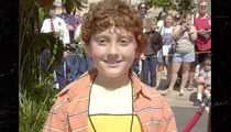 Juni Cortez in 'Spy Kids': 'Memba Him?!