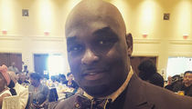 'Martin' Star Tommy Ford -- On Life Support ... Wife Says
