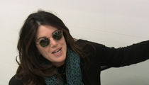 Monica Lewinsky -- Not Part of the Donald Trump Conversation (VIDEO)