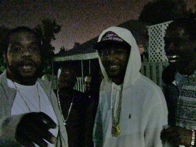 Bone Thugs-N-Harmony -- Ken Bone Gives them Pregnant Pause (VIDEO)