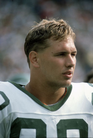 Remembering Dennis Byrd
