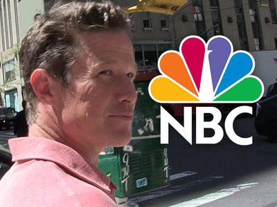 Billy Bush -- Officially Done at 'Today' ... NBC Pays Up