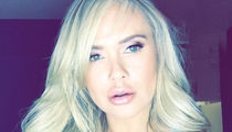 Model Katie May's Death -- Coroner Finds the Chiropractor Did It