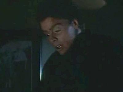 Unmasked Michael Myers in the Original 'Halloween': 'Memba Him?!