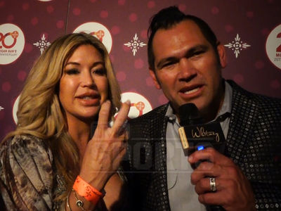 Johnny Damon -- I Got a SECOND Vasectomy ... 'First One Didn't Work All the Way' (VIDEO)