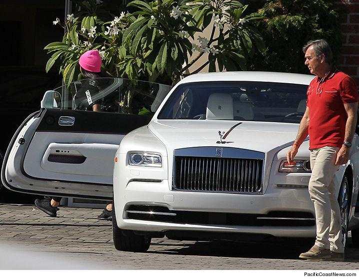 Blac chyna buying a 400k push present for Smith motor cars charleston wv