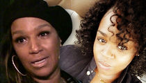 Jackie Christie -- I'd Gladly Help My Daughter with Medical Bills ... If She Asks