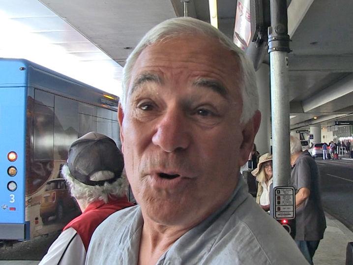 Bobby Valentine Is A Dodgers Fan, Not A Cubs Fan!   TMZ.com