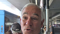 Bobby Valentine -- 'Stop Telling Me to Root for the Cubs' ... I'm a Dodgers Fan!! (VIDEO)