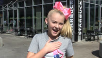 'Dance Moms' Kid Star -- Maddie and I Are Gonna Be BFFs ... Like Selena and Demi! (VIDEO)