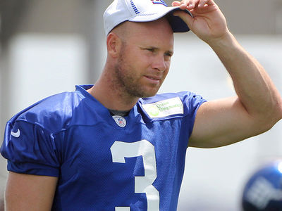 NY Giants Kicker Josh Brown -- 'I'm a Wife Abuser, Porn Addict' ... Police Docs Say