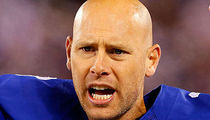 Josh Brown -- Officially Off the Hook in Domestic Violence Case
