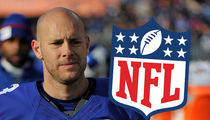 NFL on Josh Brown -- Cops Wouldn't Release Documents to Us ... 'It's Unfortunate'
