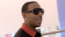 Ludacris -- I Control My Baby Mama's Baby Pics