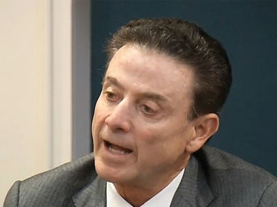 Rick Pitino -- Apologizes For Prostitution Scandal ... But I'm Innocent (VIDEO)
