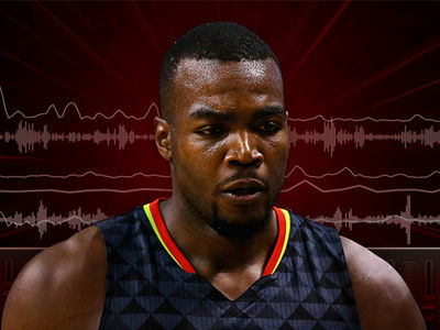NBA's Paul Millsap -- Car Crash 911 Call ... 'The Motorcycle's On Fire!' (AUDIO)