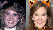 Linda Blair: Good Genes or Good Docs?