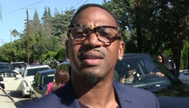 Stevie J -- Judge Treats Him Like a Child for Skipping Child Support