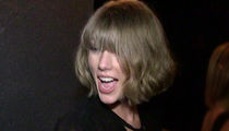 Taylor Swift -- Judge Seals Groping Photo
