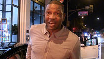 Doc Rivers -- Don't Give Up on Dodgers ... There's Still a Chance! (VIDEO)