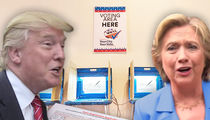 2016 Presidential Election -- Some Officials Worry Voting is 'Flawed Process' Open to Fraud