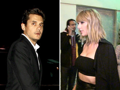 Drake -- Taylor Swift, Katy Perry & John Mayer ... No Bad Blood at My 30th Bday (PHOTOS + VIDEO)