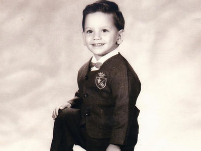 Guess Who This Picture Perfect Cutie Turned Into!