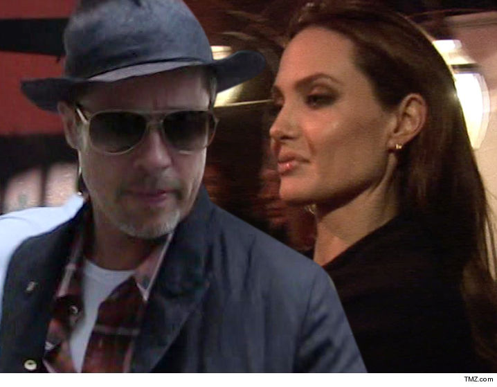 The Brad Pitt child abuse investigation has been expanded to the entire family, including Angelina. sources connected with Angelina Jolie tell TMZ.