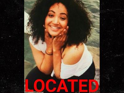 Rihanna -- Missing Backup Dancer Found ... Hospitalized