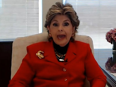 Gloria Allred to Donald Trump -- You Sue Us, We Sue You