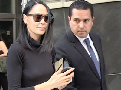 'RHONY' Star Jules Wainstein -- Estranged Husband Sued ... Allegedly Made Big Bucks Off Her Apt.