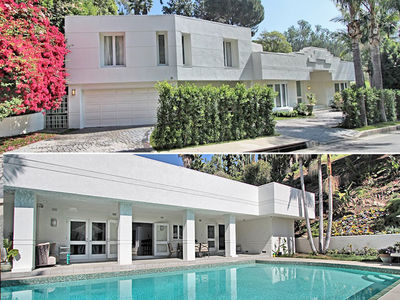 Karlie Kloss -- Geeks Out in $10 Mil Bev Hills Crash Pad (PHOTO GALLERY)